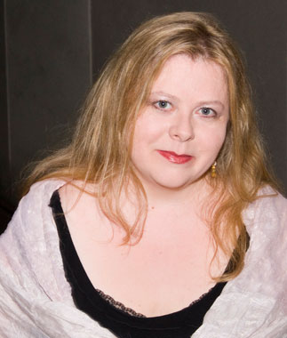 pages Lisa Daehlin Singer